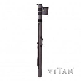 Тубус с фиксатором D75мм, L1.35м,1.5м ТМ Vitan