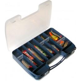 Коробка Aquatech 2546 2х-сторонняя 14-46 ячеек