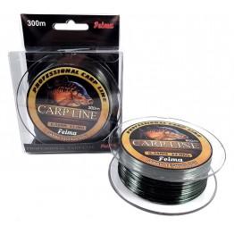 Леска Feima Professional Carp Line 300м 0.30-0.40мм