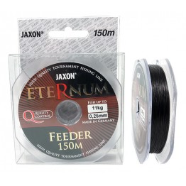 Леска Jaxon Eternum Feeder 150м 0.20мм - 0.35мм