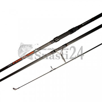 Удилище карповое Golden Catch X-3 Carp Evolution 3.6 m / 3.5 lbs